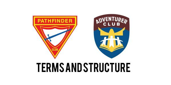 pathfinders-asventurers-terms-structure - Florida Conference