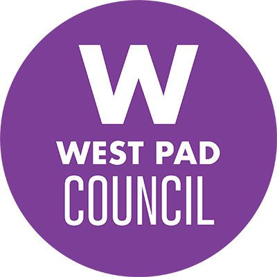 west pad council